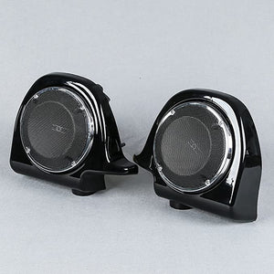 XFMT Fairing Speakers Davidson 1988 2013