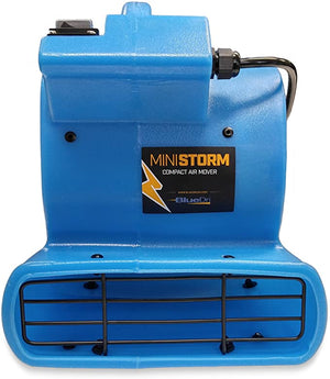 BlueDri Storm Mover Carpet Blower