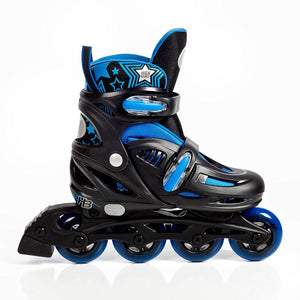 High Bounce Rollerblades Adjustable Inline