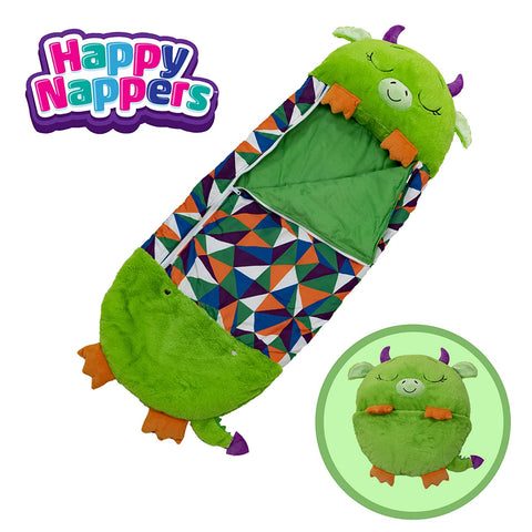 Image of Happy Nappers Compact Sleeping Pillow