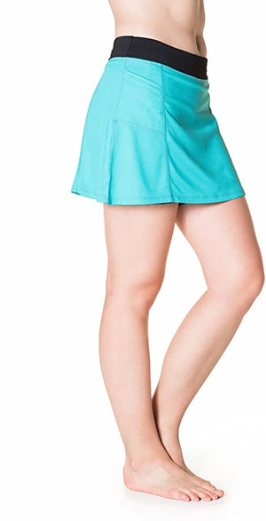Skirt Sports Womens Cool