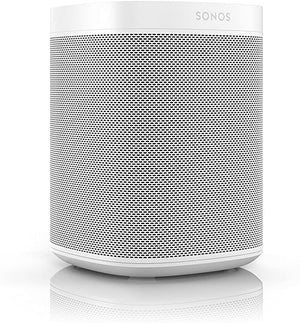 Sonos One Gen Controlled Built