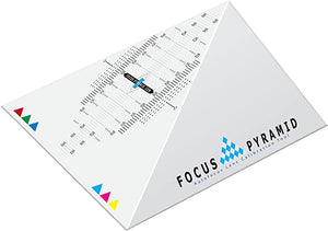 Focus Pyramid AutoFocus Calibration Adjustment