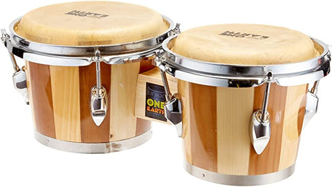 Union Earth UB1 Bongo Drums