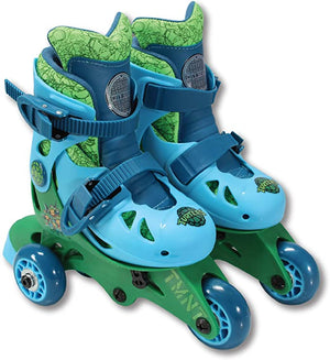 PlayWheels Teenage Mutant Turtles Convertible