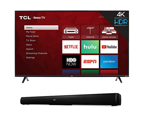 TCL 43S425 Ultra Channel Theater
