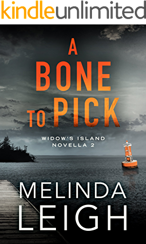 Bone Pick Widows Island Novella ebook