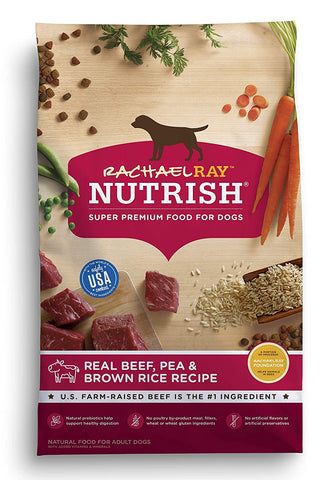 Rachael Ray Nutrish Natural Recipe