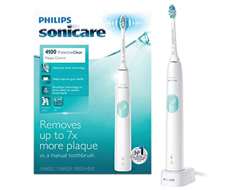 Philips Sonicare ProtectiveClean Rechargeable HX6817