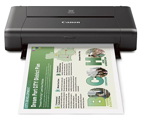 Wireless Mobile Printer Airprint Compatible