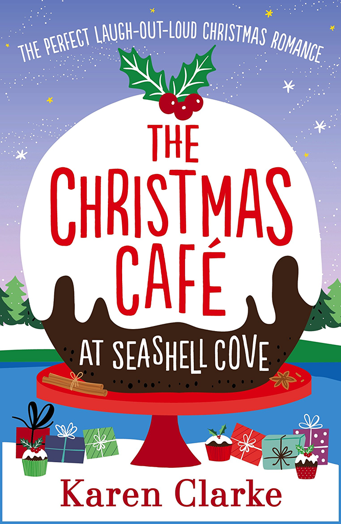 Christmas Cafe Seashell Cove perfect ebook