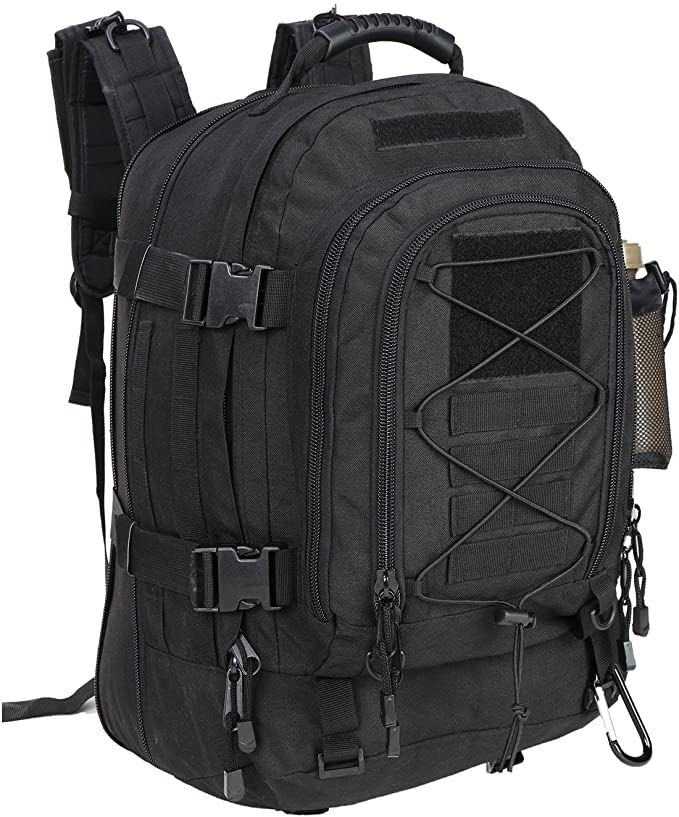 PANS Military Expandable Backpack Waterproof
