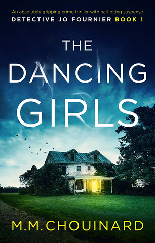 Dancing Girls absolutely nail biting Detective ebook