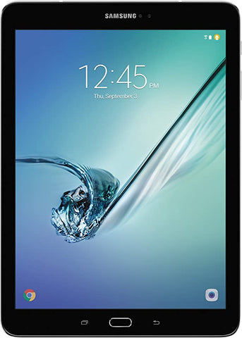Samsung Galaxy Tablet Black SM T813NZKEXAR