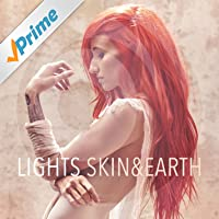 Skin Earth Lights