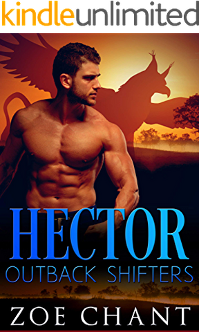 Hector Outback Shifters Book 1 ebook