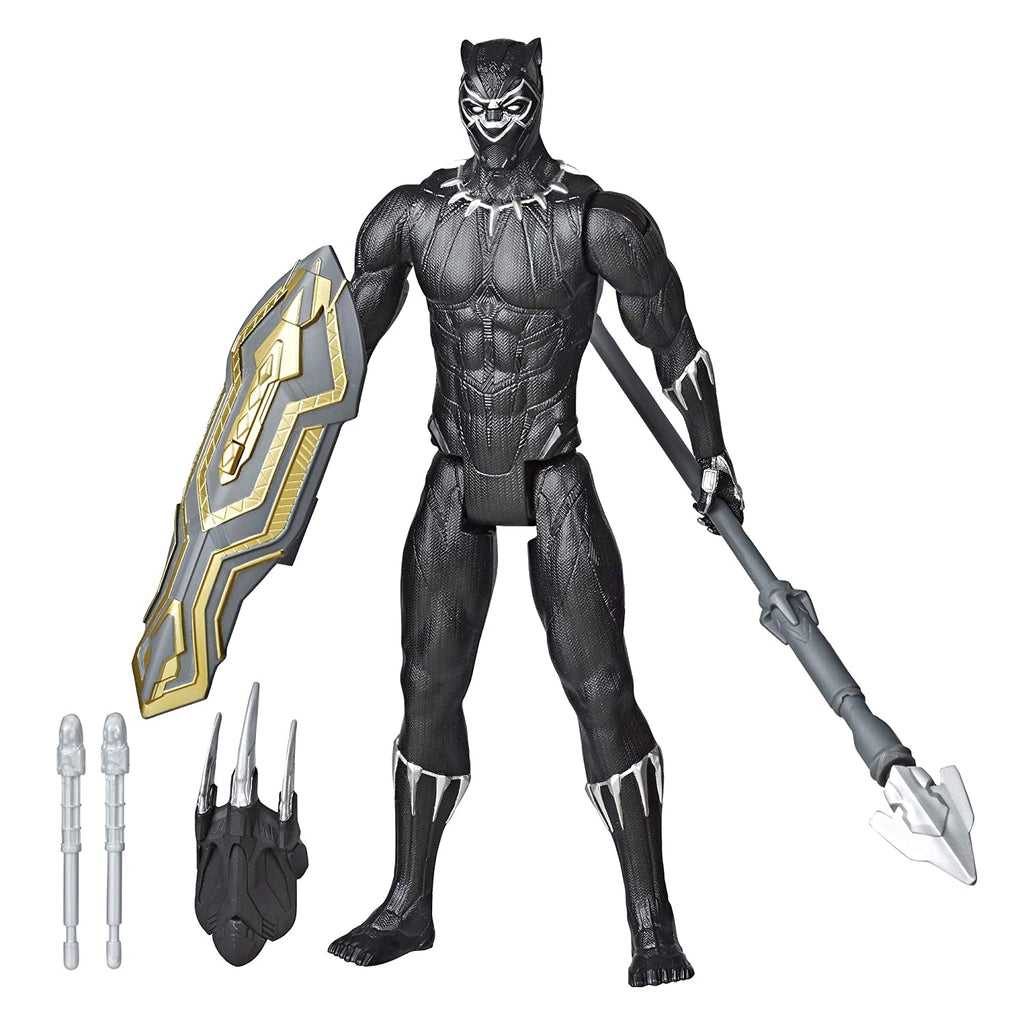 Avengers Marvel Panther 12 Inch Inspired