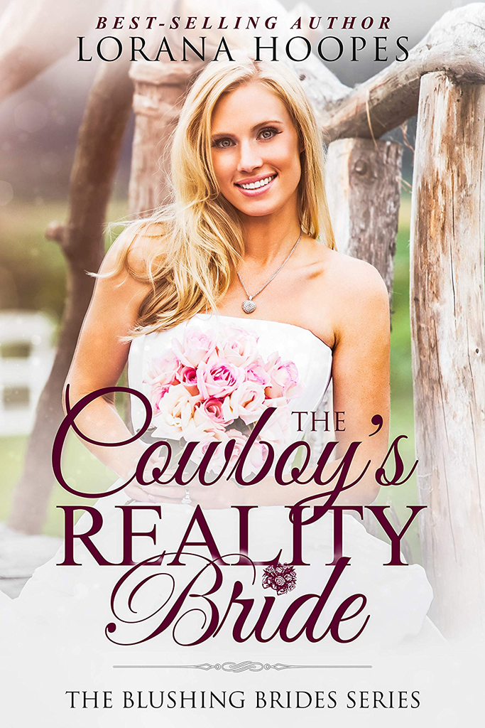 Cowboys Reality Bride Romance Blushing ebook