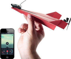 Original Smartphone Controlled Airplanes Conversion