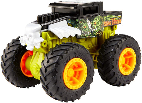 Hot Wheels Monster Trucks Styles
