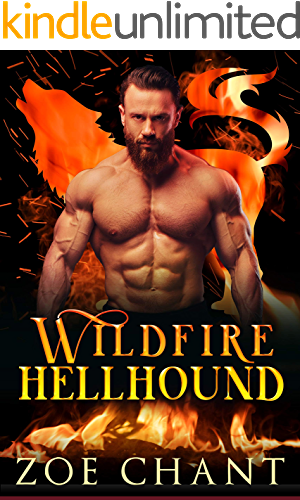 Wildfire Hellhound Fire Rescue Shifters ebook