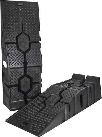 RhinoGear 11912 RhinoRamps Vehicle Ramps