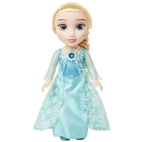 Frozen Snow Glow Elsa Doll