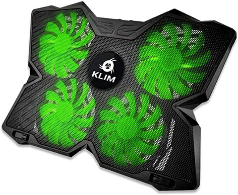 ??KLIM Wind Laptop Cooling Pad