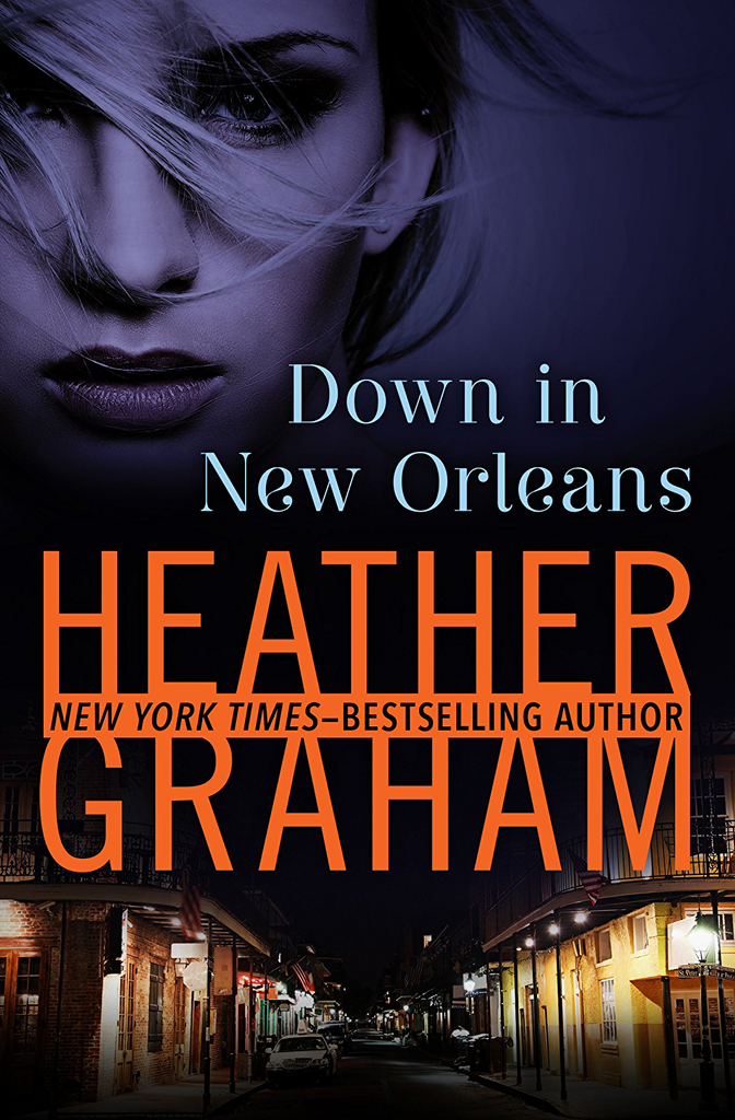 Down New Orleans Heather Graham ebook