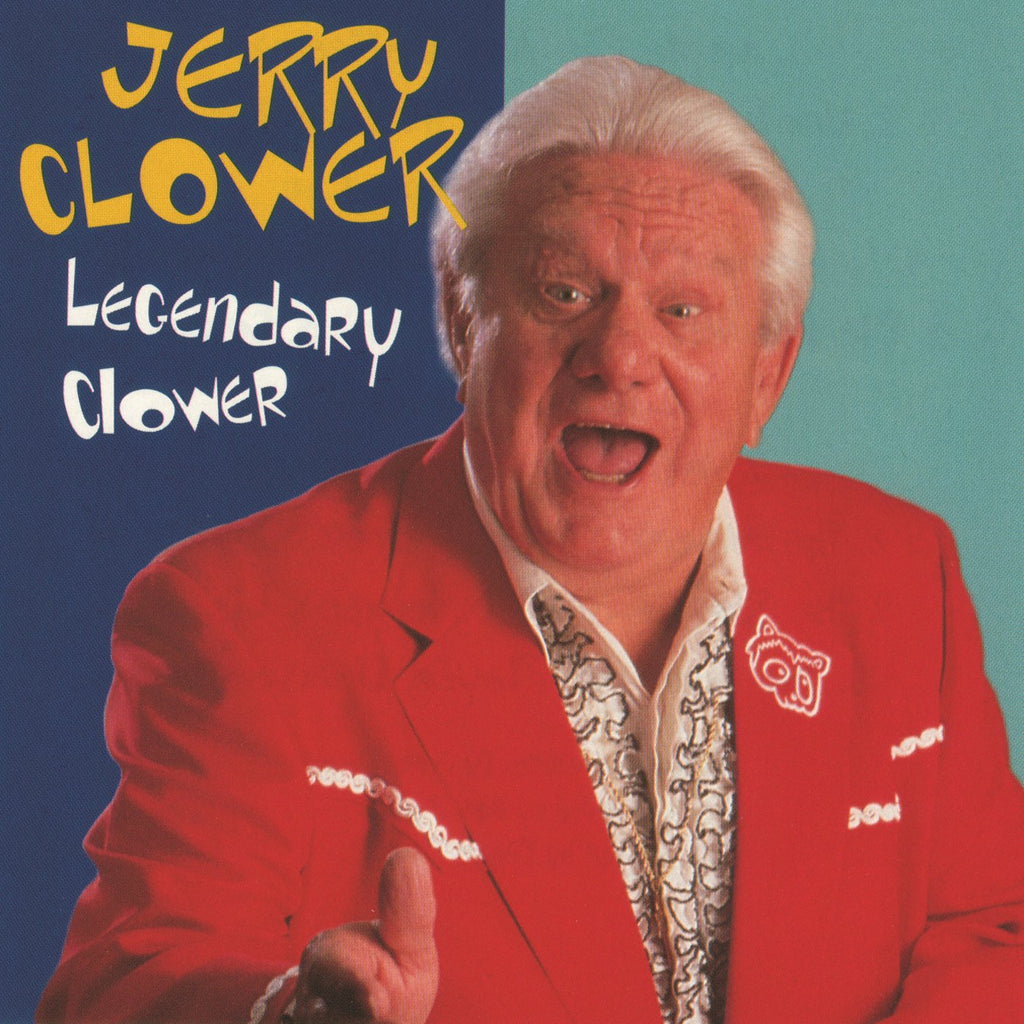 Legendary Clower Jerry