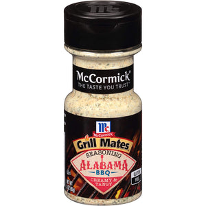 McCormick Grill Mates Alabama Seasoning