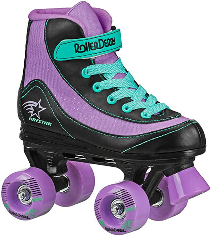 FireStar Youth Girls Roller Skate