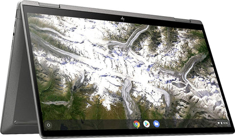 Newest HP 14 inch Touchscreen Chromebook