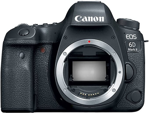 Canon Mark Digital Camera Body