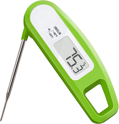 Ultra Accurate High Performing Digital Thermometer