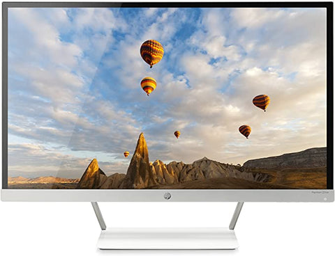 HP Pavilion 27 inch Backlight 27xw