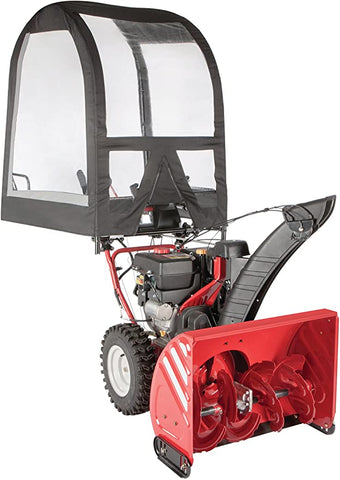 Arnold Deluxe Universal Snow Thrower