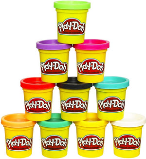 Play Doh Modeling Compound Non Toxic Exclusive