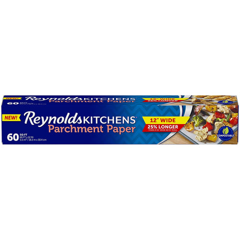 Reynolds Kitchens Non Stick Parchment Paper