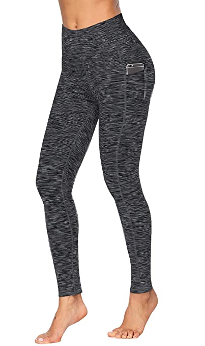 Fengbay Control Workout Running Leggings