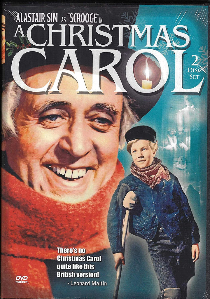 Christmas Carol Ultimate Collectors
