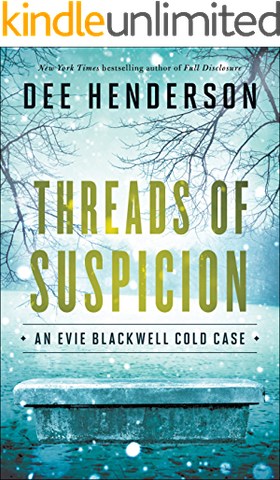 Threads Suspicion Evie Blackwell Cold ebook