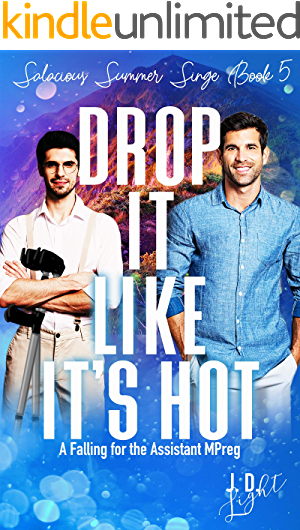 Drop Like its Hot Assistant ebook