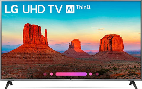 LG Electronics 65UK7700PUD 65 Inch Ultra