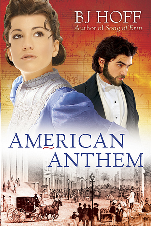 American Anthem BJ Hoff ebook