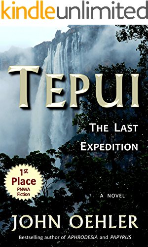 Tepui Last Expedition John Oehler ebook