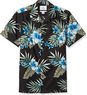 28 Palms Standard Fit Tropical Hawaiian