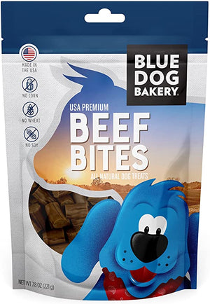 Blue Dog Bakery Treats Grain Free