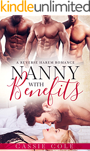 Nanny Benefits Reverse Harem Romance ebook
