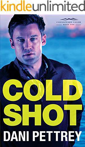Cold Shot Chesapeake Valor Book ebook